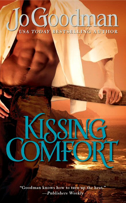 Review: Kissing Comfort